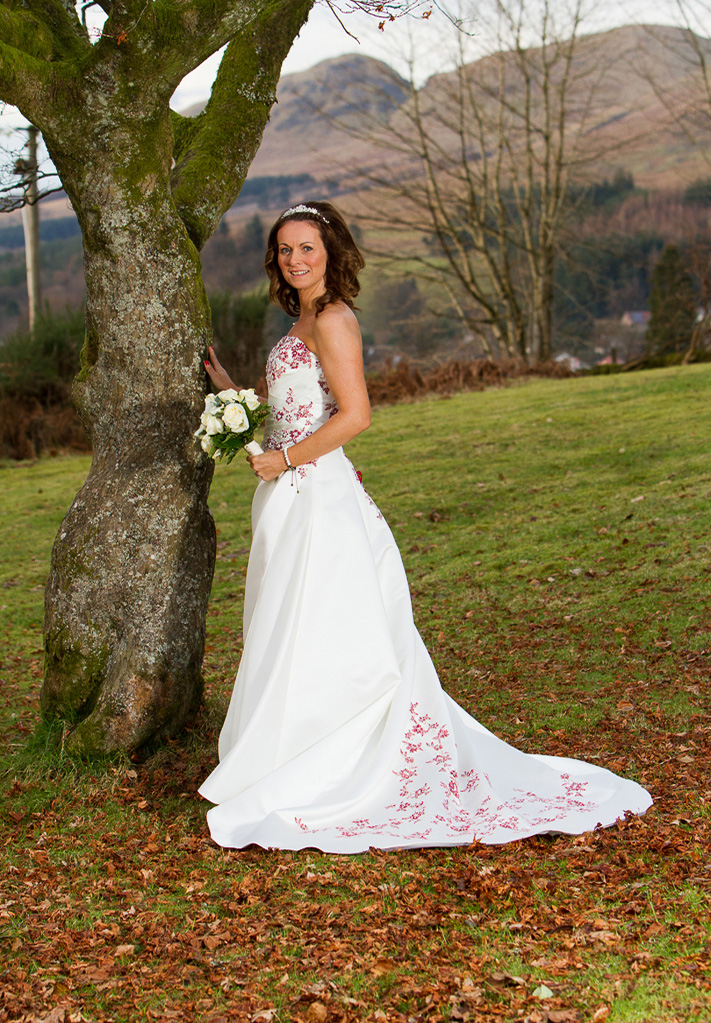 Wedding Photography in Glasgow
