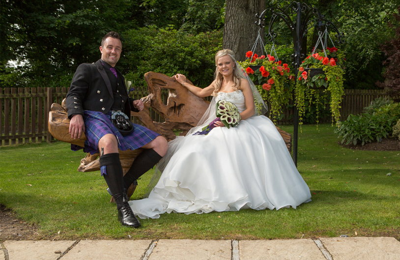 wedding, photography, Dalziel Park hotel