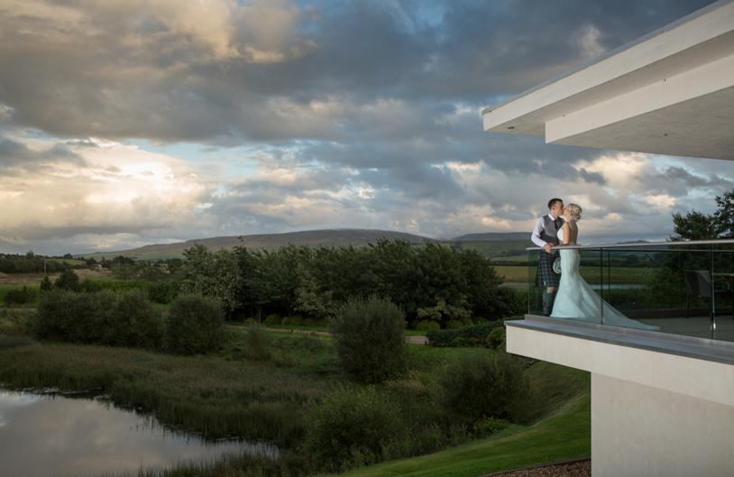 wedding, photographers, photography, Loch side hotel