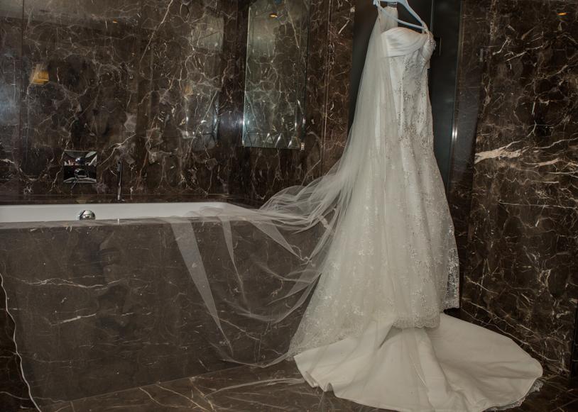 Wedding photography Loch Green.-002