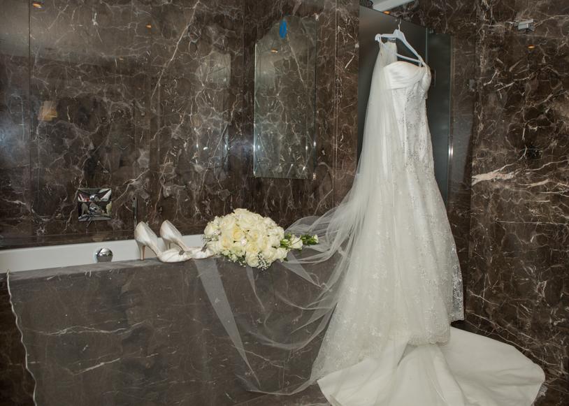 Wedding photography Loch Green.-003