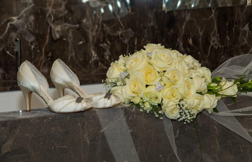 Wedding photography Loch Green.-004