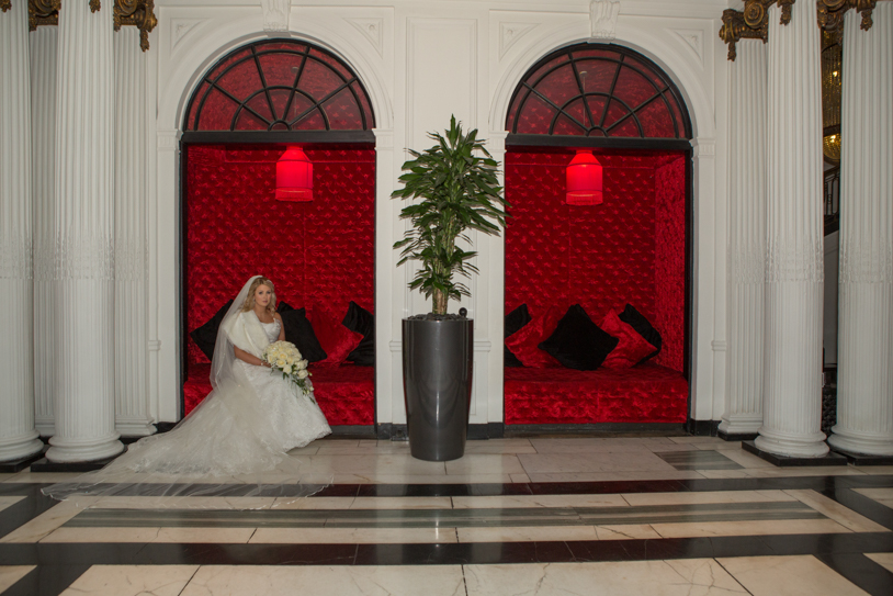 Wedding photography Loch Green.-012