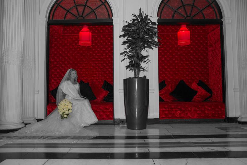 Wedding photography Loch Green.-013