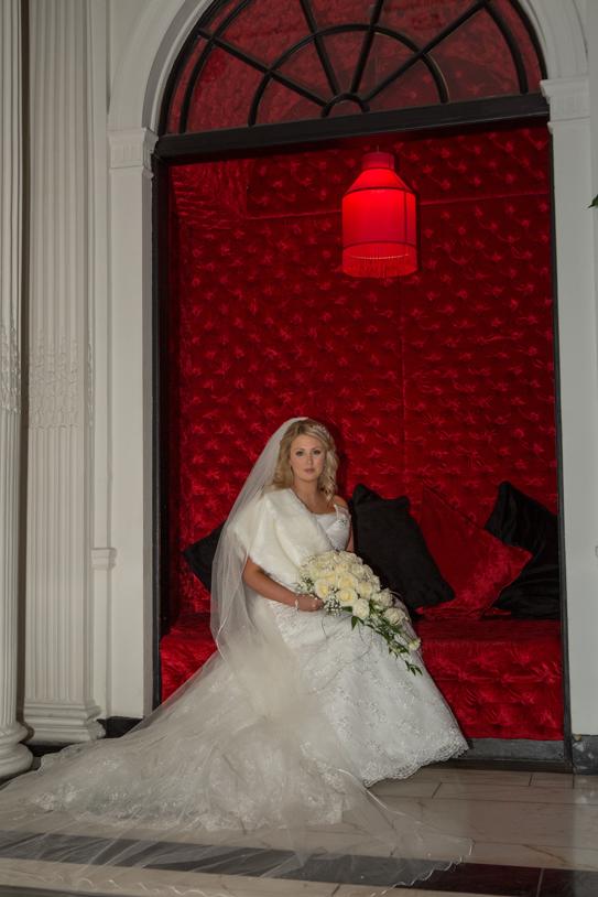 Wedding photography Loch Green.-014