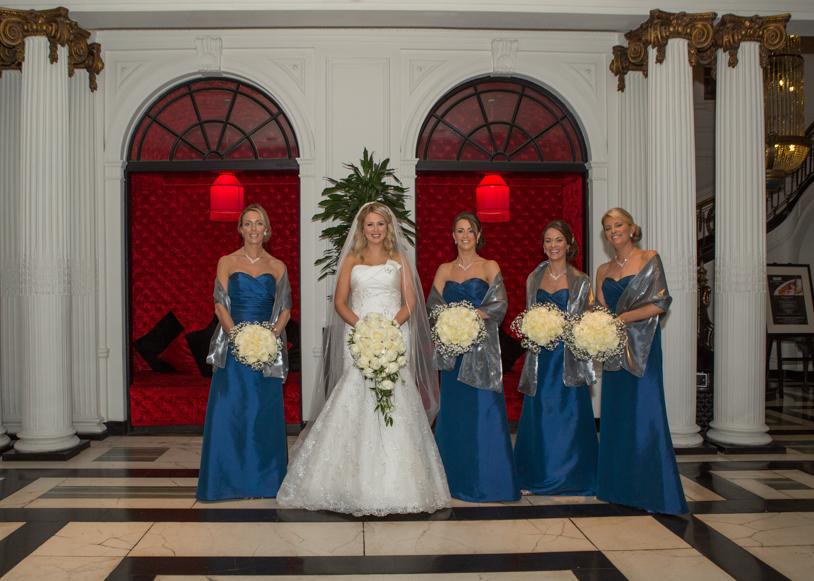 Wedding photography Loch Green.-015