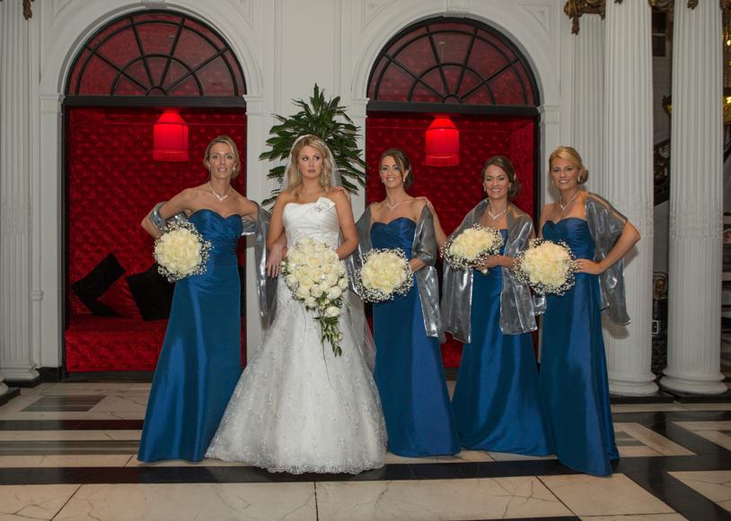 Wedding photography Loch Green.-016