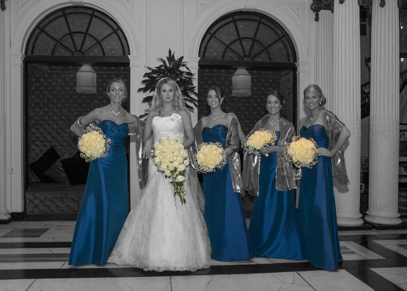 Wedding photography Loch Green.-017