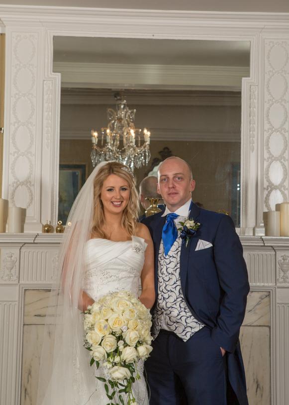 Wedding photography Loch Green.-030