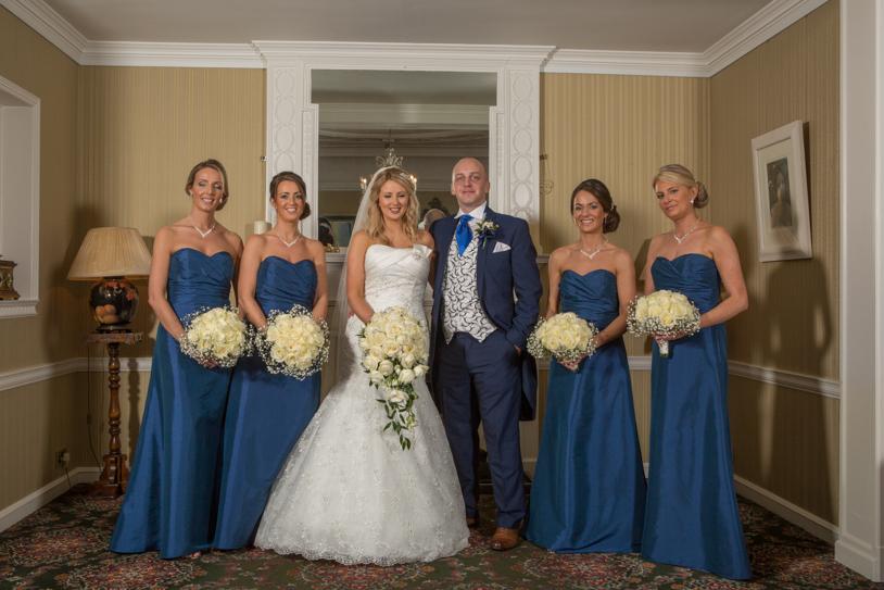 Wedding photography Loch Green.-031