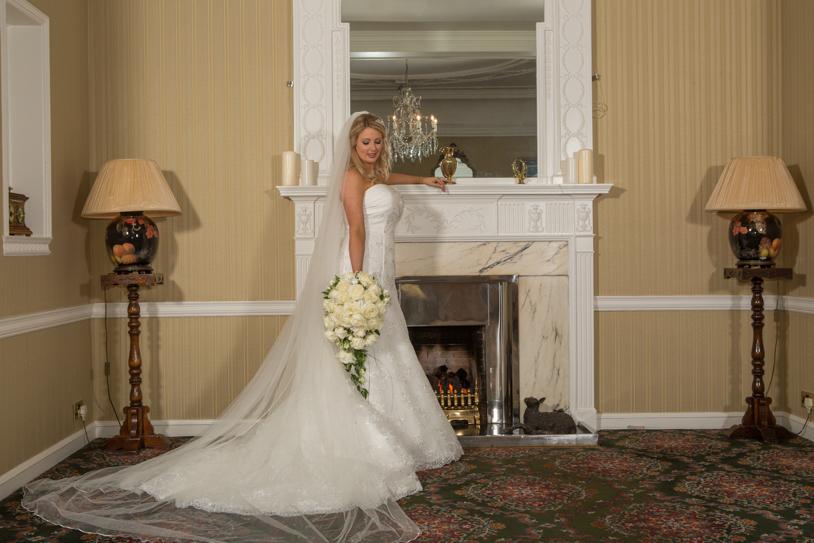 Wedding photography Loch Green.-034