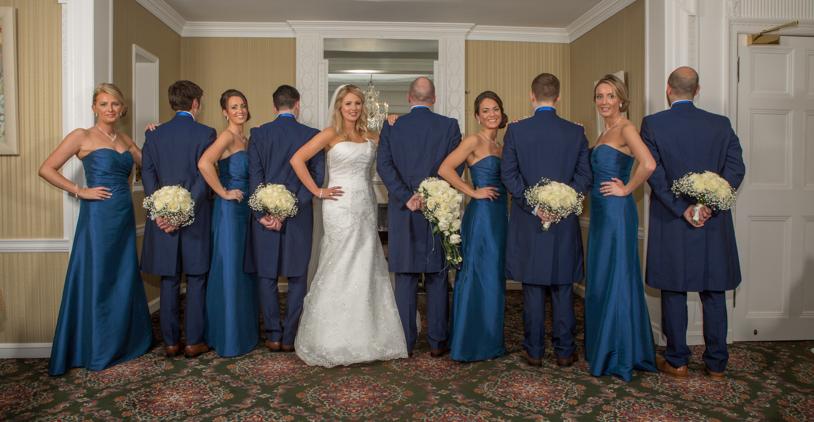 Wedding photography Loch Green.-036