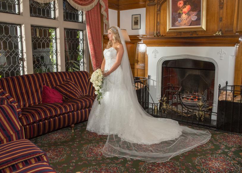 Wedding photography Loch Green.-039