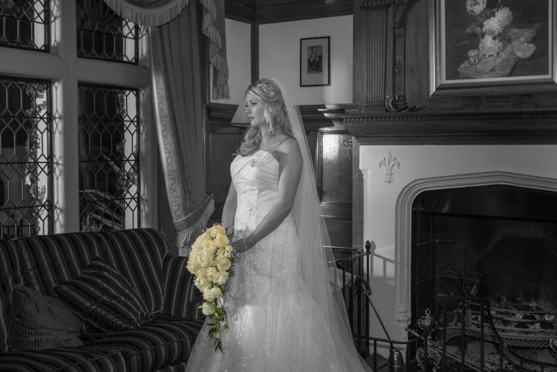 Wedding photography Loch Green.-040