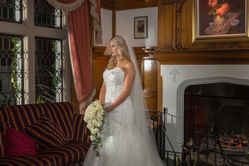 Wedding photography Loch Green.-041