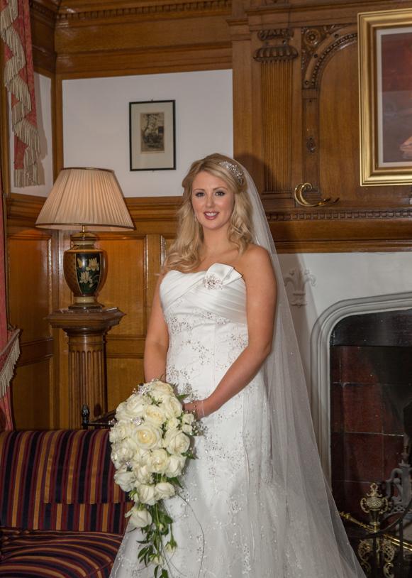 Wedding photography Loch Green.-042
