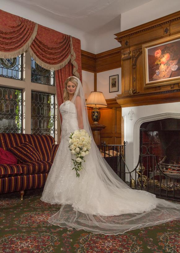 Wedding photography Loch Green.-043