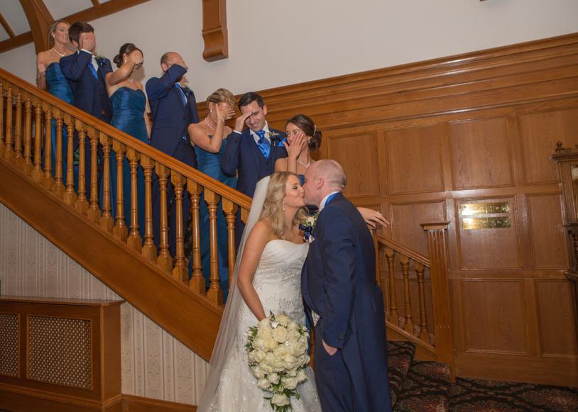 Wedding photography Loch Green.-044