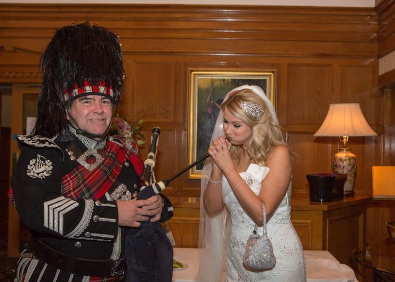 Wedding photography Loch Green.-046