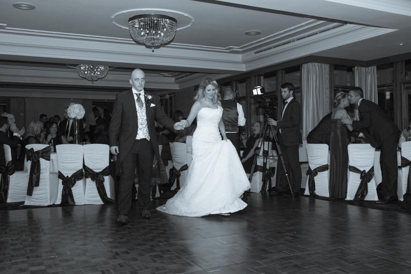 Wedding photography Loch Green.-053