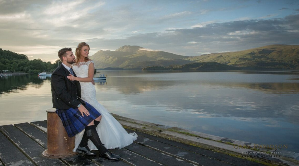 wedding, photographer, photography, Lodge on the Loch. Loch Lomond
