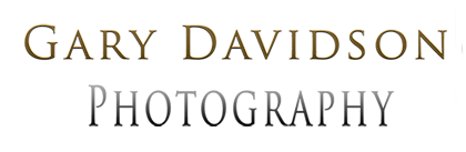 Gary Davidson Photography Blog