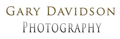 Gary Davidson Photography Blog
