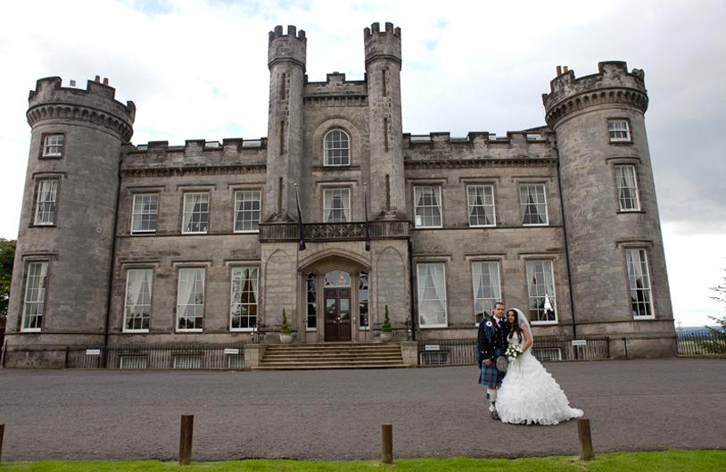 Bespoke Wedding Photography Glasgow