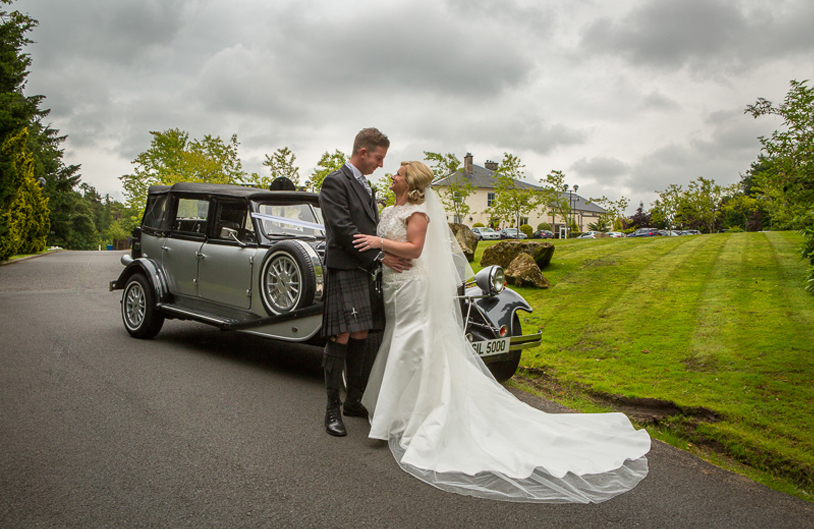 wedding photography crutherland hotel
