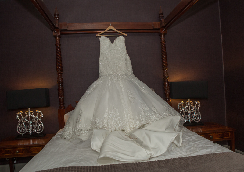wedding photography Dunkeld house hotel