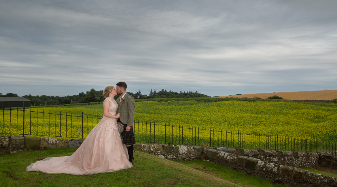 wedding photography fife. St Andrews