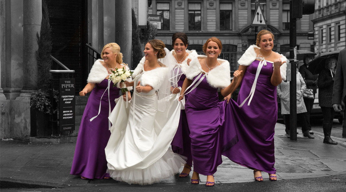 wedding, photographer, Glasgow