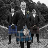 wedding photography Brig O Doon-153