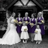 wedding photography Brig O Doon-160