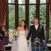 wedding photography Brig O Doon-164