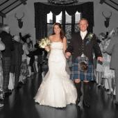 wedding photography Brig O Doon-165