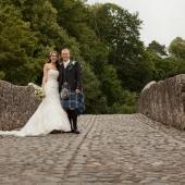 wedding photography Brig O Doon-173