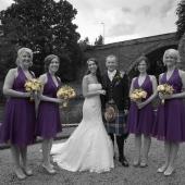 wedding photography Brig O Doon-174