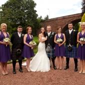 wedding photography Brig O Doon-175