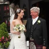 wedding photography Brig O Doon-161