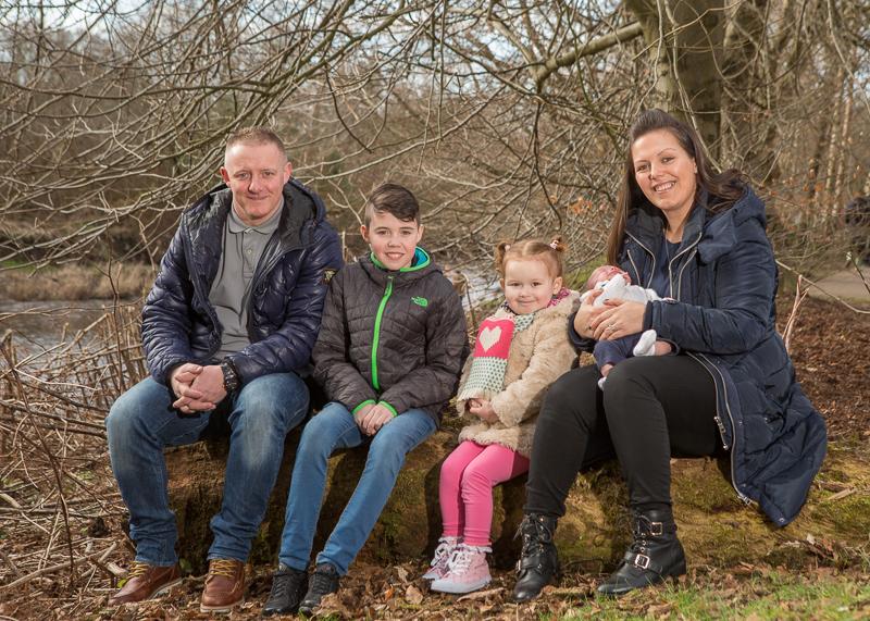 Family portrait photography glasgow 1 jpg