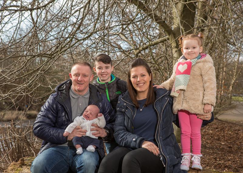 Family portrait photography glasgow 3 jpg