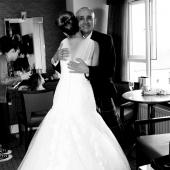 wedding photography Seamill Hydro-008
