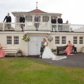 wedding photography Seamill Hydro-021