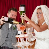 wedding photography Seamill Hydro-024