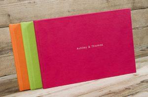 20 page storybook range