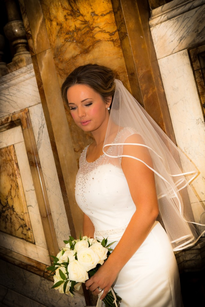 Image showing wedding photography in Glasgow