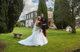 wedding, photographer, Dalmeny Parl hotel