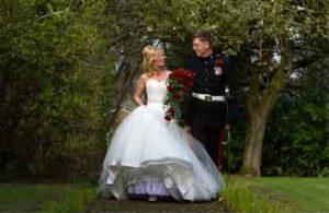 wedding, photographer, Dalmeny Park hotel