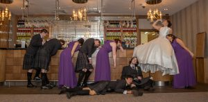 wedding, photography, Ayrshire